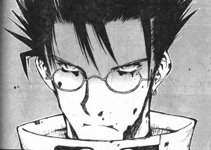 Young King Ours Trigun Maximum Translations Chapter Guide Ch 76 86